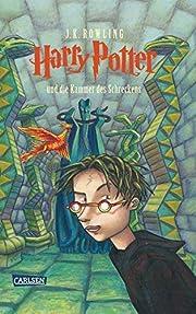 Harry Potter und die Kammer des Schreckens…