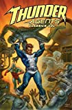T.H.U.N.D.E.R. Agents Classics Volume 1 by Larry Ivie (2013-08-27)