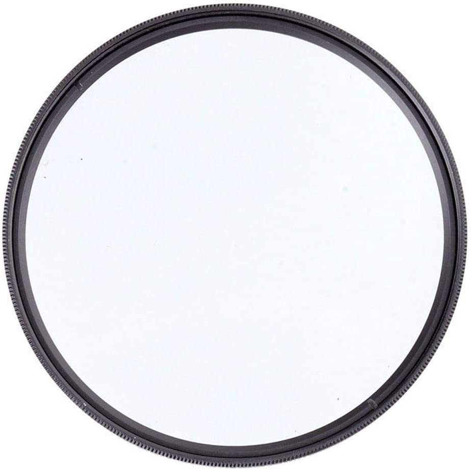 Market/&YCY Neutral Camera Lens Filter ND2 for Camera Lenses with 62mm Filter Threads