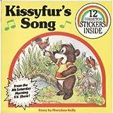 Kissyfur's Song, Marylinn Kelly, 0899545378