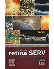 Manual De Retina Serv - 2ª Edición