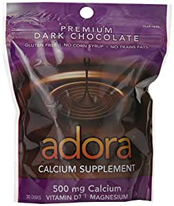 adora calcium coupon