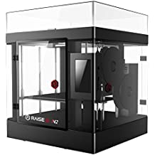 Best 3D Printer Raise3D N2 Dual