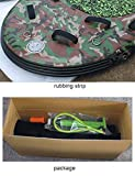 SPORTBEE 1.8m90cm12cm Drop Stitch with PVC Rescue