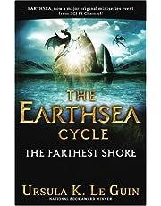 The Farthest Shore: Book Three