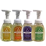 Green Goo Foaming Hand Soap Variety (4 Piece), 33.20 Ounce