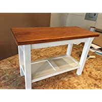 Hallway / Mud Room / Foyer Bench 34 Size