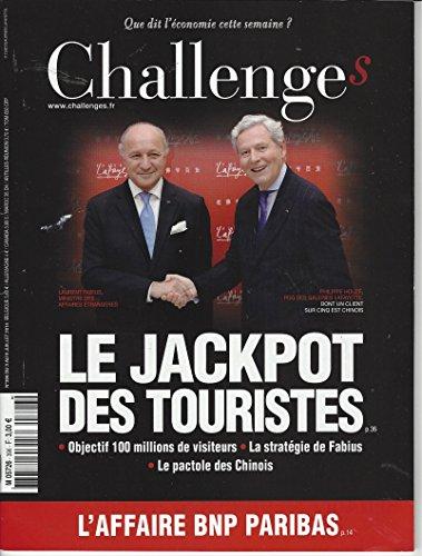 challenge-3-au-9-juillet-2014-le-jackpot-des-touristes-laffaire-bnp-paribas-et-autres-and-various
