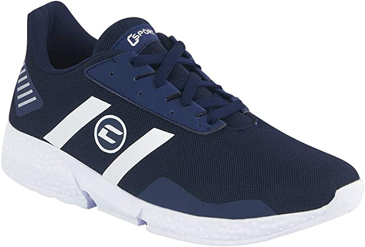cklass Tenis Casual Hombre Marino Diseño Líneas: Amazon.com.mx: Ropa, Zapatos y Accesorios
