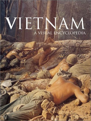 Vietnam: A Visual Encyclopedia by Philip Gutzman (2002-10-01) by PRC Publishing
