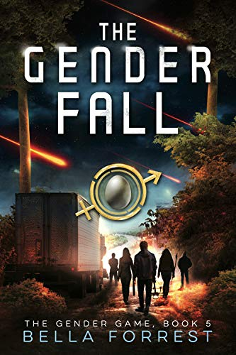 Pdf Science Fiction The Gender Game 5: The Gender Fall
