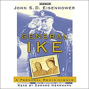 General Ike Audiobook