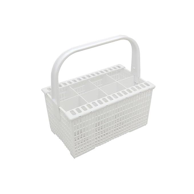 Zanussi Genuine Cubertero para lavavajillas con asa y ...