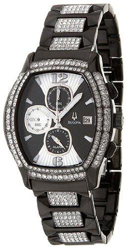 Bulova Crystal Women's Watch 98B000