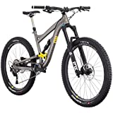 Diamondback Bicycles Mission 2 Complete All Mountain Full Suspension Bicycle