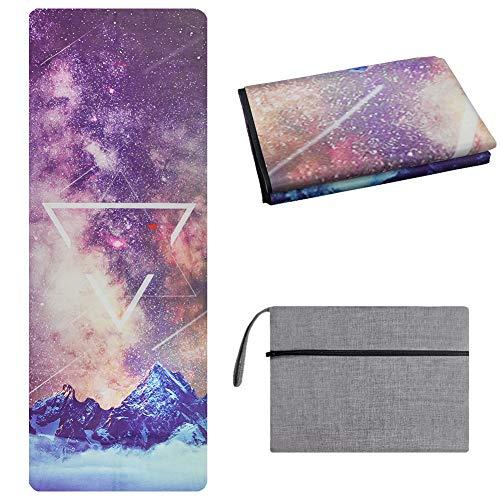 Umineux Travel Yoga Mat Eco Friendly product image