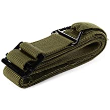 XCSOURCE Survival Combat Army Tactical Belt CQB Emergency Rescue Rigger Military L OS365
