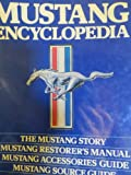 Mustang Encyclopedia, Outlet Book Company Staff and Random House Value Publishing Staff, 0517359863