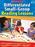 Differentiated Small-Group Reading Lessons, Margo Southall, 0439839203
