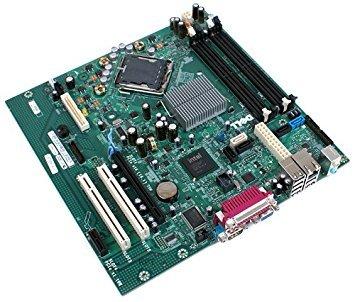 (Genuine Dell GM819 JR271 Y255C GM816 Optiplex 755 Small Mini Tower SMT Socket755 Intel Logic Main System Board Motherboard Compatible Part Numbers: GM819, JR271, Y255C, GM816)