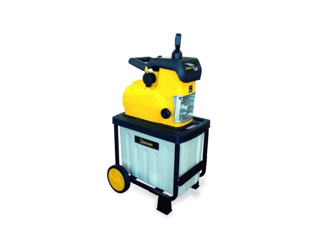 Garland CHIPPER 355 - Biotriturador eléctrico Max. 2.800 W ...
