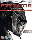 Predator Trilogy [Blu-ray] [Import]