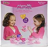 UPD Minnie Bowlicious Tea Set