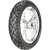 Metzeler ME880 Marathon XXL Tire - Rear - 200/50R-18 , Position: Rear, Rim Size: 18, Tire Application: Touring, Tire Size: 200/50-18, Tire Type: Street, Load Rating: 76, Speed Rating: W, Tire Construction: Radial 1619600