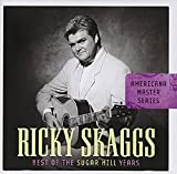 Americana Master Series: The Best of the Sugar Hill Years