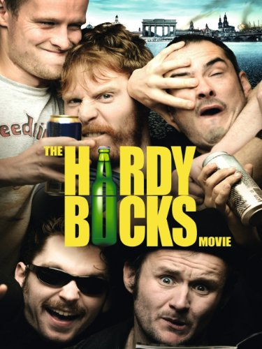 The Hardy Bucks Movie