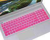 Keyboard Cover Skin for HP Envy X360 15.6 Inch/HP