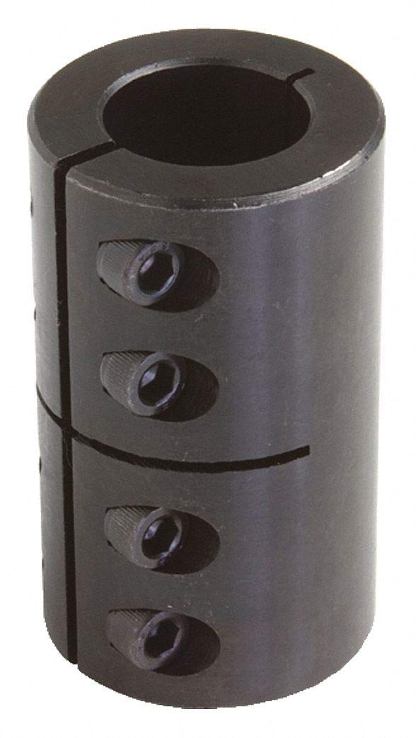 """Up    Coupling  3//8/"""" X  1//2/""""   1 Pc    FREE SHIPPING SHAFT   Step"""
