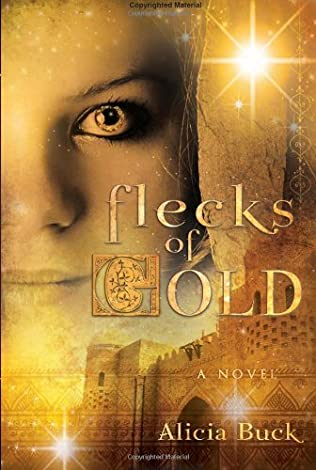 book cover of Flecks of Gold