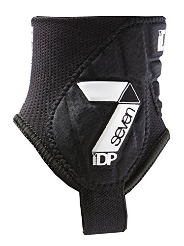 7iDP Control Ankle Protection, Black, Small/Medium