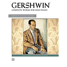 George Gershwin - Complete Works for Solo Piano