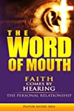 The Word of Mouth, Pastor Aris, 1492988219