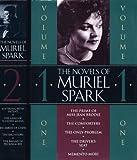 The Novels of Muriel Spark, Muriel Spark, 0395726727