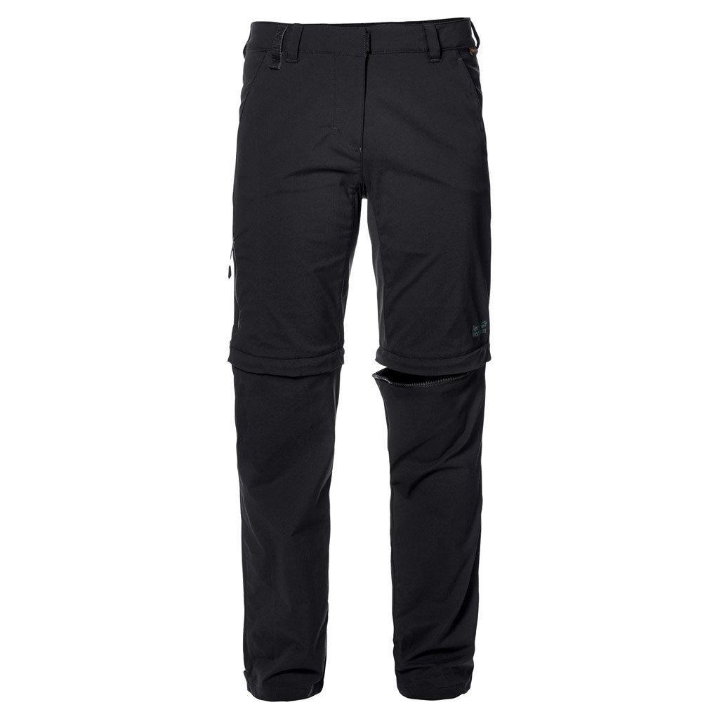 Jack Wolfskin Activate Light Zip Off Pants damen