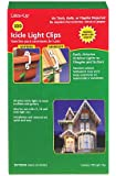 Lites Up Icicle Light Clip