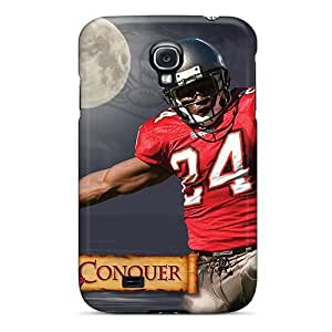 Case Cover Tampa Bay Buccaneers/ Fashionable Case For Galaxy S4