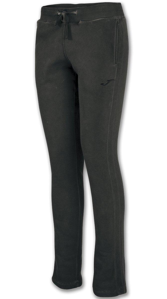 Joma - Pantalon largo con bolsillo invictus antracit para mujer