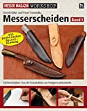 Messerscheiden - von der Konstruktion zur fertigen Lederscheide
