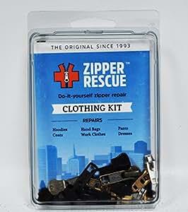 Zipper Rescue, Zipper Repair Kit, Clothing