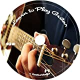 Learn to Play Guitar A Complete Collection of Books & Guides