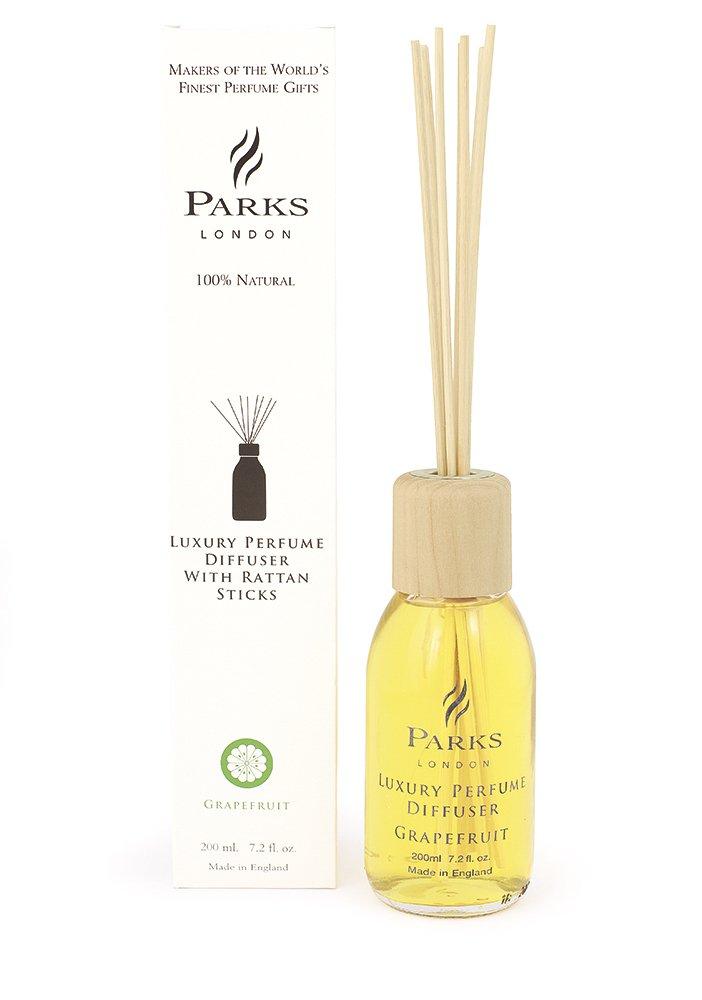 Parks London-Diffusore di fragranza per casa, 200 ml, fragranza pompelmo HD9 B00951WWKQ