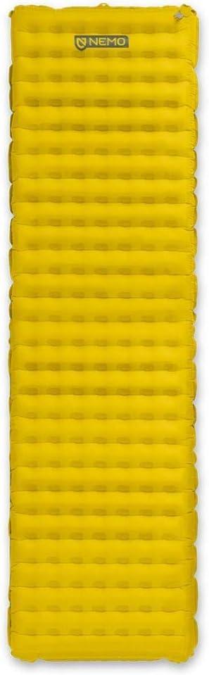 Tensor Regular Slaapmat Elite Yellow