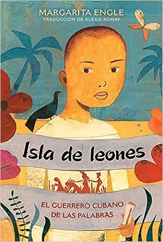 Amazon.com: Isla de leones (Lion Island): El guerrero cubano de las ...