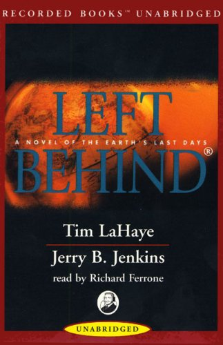 Pdf Bibles Left Behind: A Novel of the Earth's Last Days