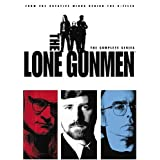 The Lone Gunmen: The Complete Series by 20th Century Fox