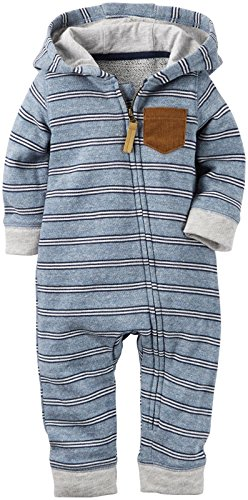 carters-baby-boys-1-pc-grey-18-months